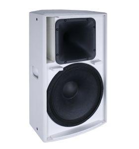 15 Inch 2-Way, Full Range Loudspeaker System\Indoor, KTV, Club Speaker. PA Speaker pictures & photos