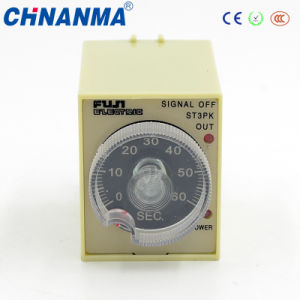Adjustable Time Delay Relay pictures & photos