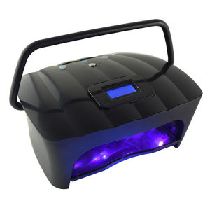 54W Powerful Gel Polish Dryer UV LED Nail Lamp with Auto Sensor pictures & photos