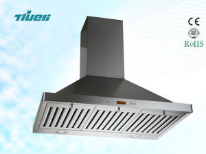 90′′ European Style Big Suction Home Appliance Extractor Hood/Tr04e (90A)