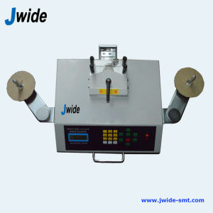 Accurate SMD Counting Machine with Leakage Detection pictures & photos
