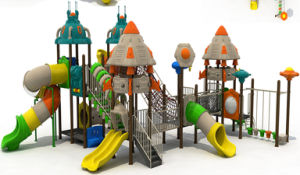Outer Space Series Playground Game pictures & photos