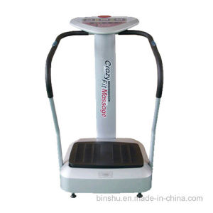 Fitness Slim Full Body Vibration Plate Crazyfit Trainer pictures & photos
