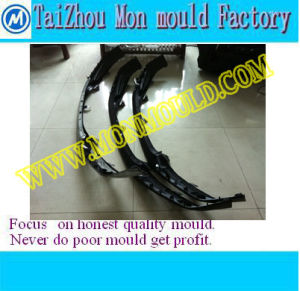 Plastic Injection Mold for After Market Auto Bumper, After Market Dashboard pictures & photos