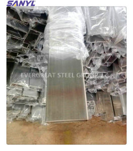 Factory Outlet Top Quality Stainless Steel Welded Pipe (304/304L 316/316L) pictures & photos