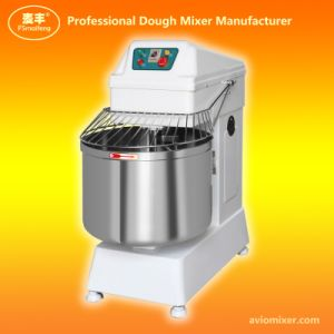 2-Speed Double Motion Spiral Dough Mixer Hs60