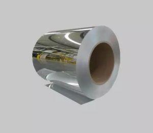 Mirror Finish Aluminum Coil 1050 1100 pictures & photos
