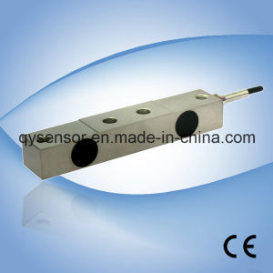 Double Shear Beam Load Cell for 2t Floor Scale pictures & photos