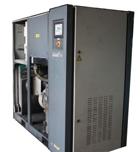 Hot Sale Used Secondhand Screw Air Compressor pictures & photos