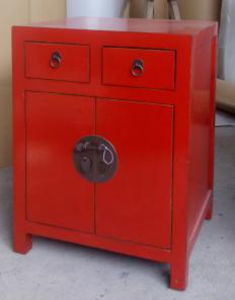Chinese Anique Reproduction Small Chest pictures & photos