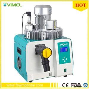 Dental Wet Suction Unit Machine Support 4-5PCS Dental Unit pictures & photos