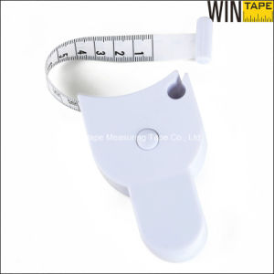 Centimeter Promotional Body Waist Fitness Equipment Health Care Tapes pictures & photos