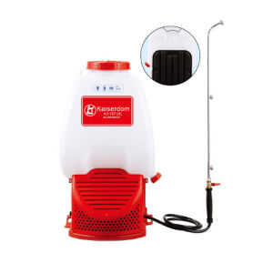 25L Knapsack Electric Battery Power Sprayer (similar like 767) pictures & photos