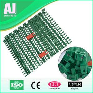 High Quality Conveyor Modular Belt (Har7960 flush grid) pictures & photos