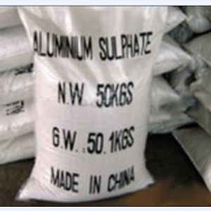 High Quality Aluminum Sulphate with Good Price pictures & photos