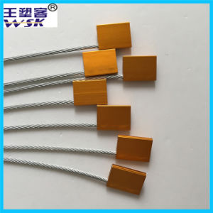 High Demand Aluminum Alloy Cable Seal in Europe Market pictures & photos