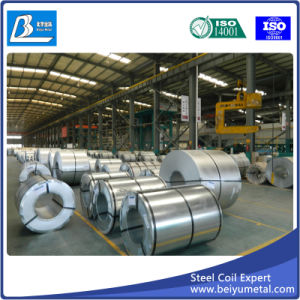 Prime Az150 Anti Finger Galvalume Steel Coil pictures & photos