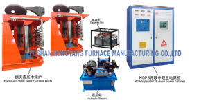 Hydraulic Steel Shell Furnace with Kgps pictures & photos