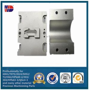 Custom Made Aluminum Products, CNC Machined Aluminum Parts pictures & photos