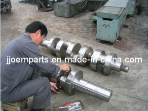 China Forged/Forging Alloy Steel Shafts pictures & photos
