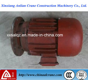 Zdy 380V Electric Crane Running Motor for Sale pictures & photos