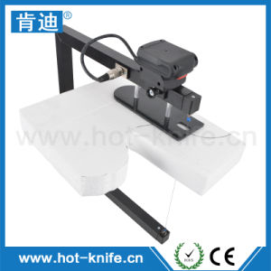 Cordless Hot Wire EPS Foam Bow Cutter pictures & photos