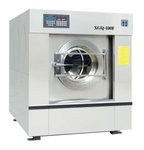 Industrial Laundry Washer Extractor Washing Equipment pictures & photos