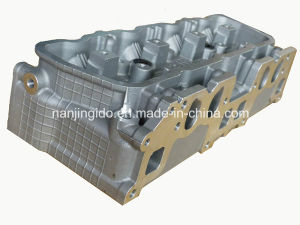 Car Parts Auto Cylinder Head for Nissan K21 11040-Fy501 pictures & photos