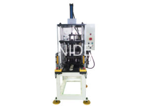 Stator Final Forming Machine Coil Shaping Machine pictures & photos