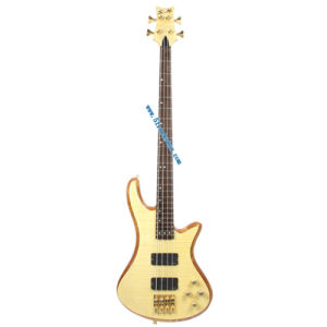 Electric Bass SSB-Custom