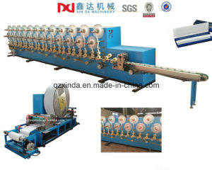 Cigarette Tobacco Rolling Paper Cutting Machine pictures & photos