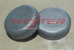 Factory Price 700bhn Chromium Carbide White Iron Wear Buttons Wb90 pictures & photos