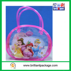 Can Be Printed Logo PVC Bag pictures & photos