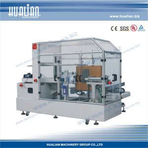Hualian 2017 Case Erector Machine (CXJ-6040C) pictures & photos