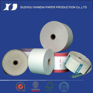 Office Paper Thermal Printing Paper Rolls pictures & photos