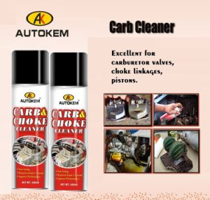 High Quality Fast Acting 500ml Carburetor Cleaner Spray pictures & photos