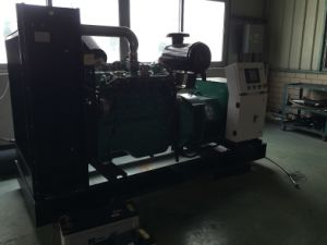 160kVA 128kw Cummins Natural Gas Generator CNG Generator pictures & photos