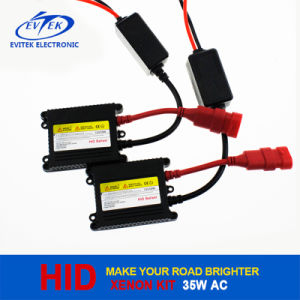 High Intensity Discharge The Highest Quality 35W AC HID Ballast pictures & photos