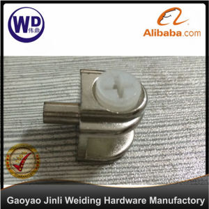 Glass Clamp Clip with Tail Clip Gc-3408 pictures & photos