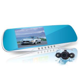 Hot Sale 4.3inch Car Camera Mirror Full HD 1080P Car Rearview Mirror Camera Video Recorder Car DVR