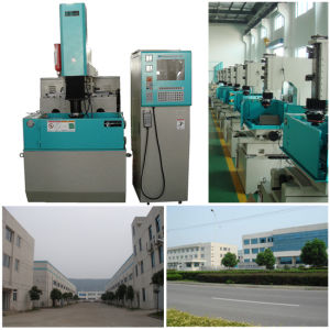 CNC Electrical Discharge Machine (CNC341S) pictures & photos