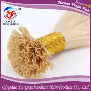 Fashion Pre-Bonded Human Hair Extension