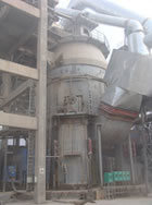 Vertical Roller Mill Used for for Cement Raw Meal in Cement Plant pictures & photos