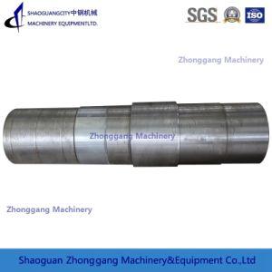 OEM/ODM-CNC Machine-Shaft-Forging