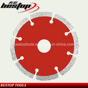 Top Quality Diamond Cutting Disc for Ceramic Tiles pictures & photos