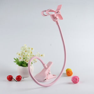 360 Degree Rotation Fashion Lazy Mobile Phone Holder with Long Arms with MP3 MP4 GPS iPhone