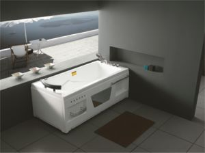 Massage Scientific Design Bathtub (M-2026) R/L pictures & photos