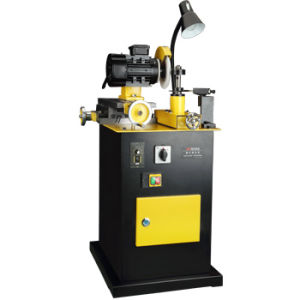 Saw Blade Sharpener Machine (Saw blade grinder MR-Q6) pictures & photos