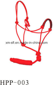 Durable Horse Halter with Lead Rope pictures & photos