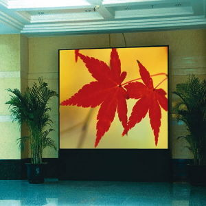 Teeho P5 Indoor LED Video Wall pictures & photos